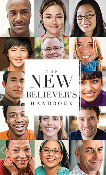 The New Believer's Handbook