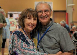 Joe and Ann Trementozzi